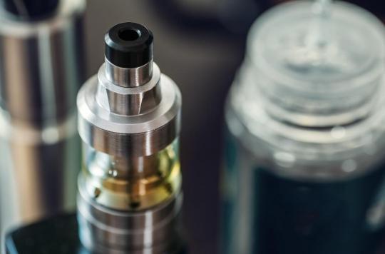 États-Unis : 26 décès sont liés à la cigarette électronique