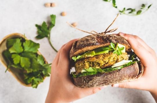 Les protéines végétales seraient meilleures pour la santé cardiaque