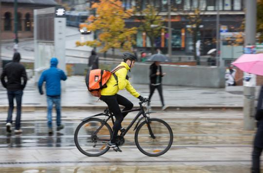 Maladies cardiovascualaires : les bénéfices du vélo confirmés
