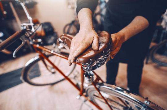 Comment éviter les douleurs aux fesses à vélo?