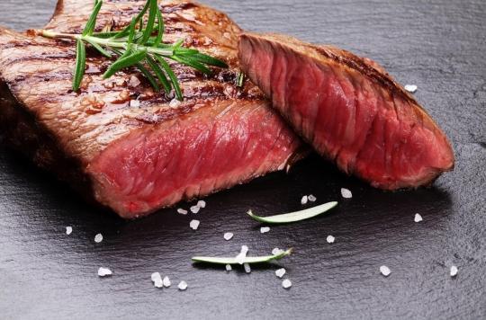 Etude controversée sur la viande : \