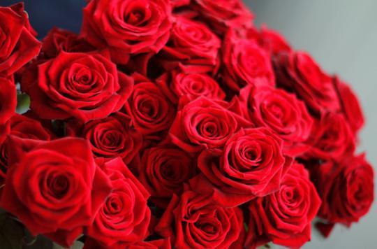 Saint-Valentin : mettre du coeur à l'ouvrage