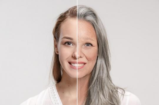 Les antécédents génétiques affectent l'adaptation au vieillissement