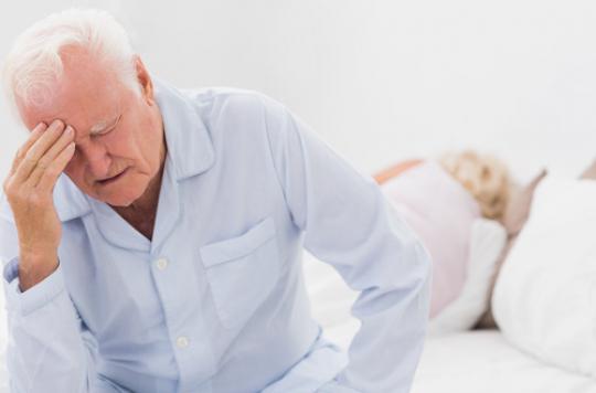 Infarctus : l'activité sexuelle perturbée pour un patient sur deux