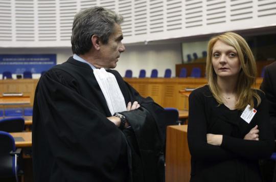 Affaire Vincent Lambert : sa femme reste sa tutrice