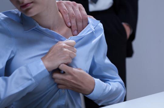 Agressions sexuelles : une femme sur sept a été victime