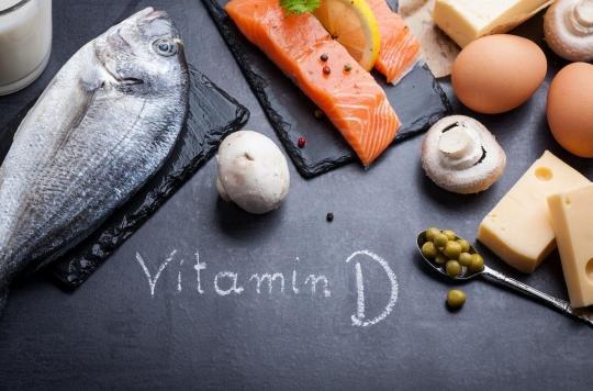 La vitamine D aiderait notre corps à mieux supporter la Covid-19
