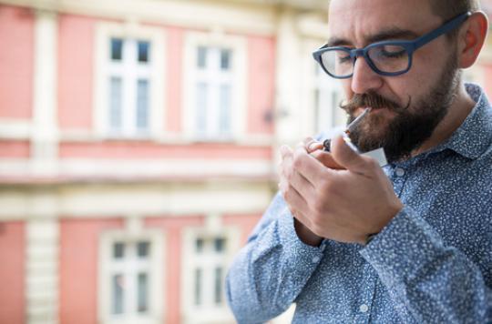 Cannabis : de plus en plus de trentenaires consultent