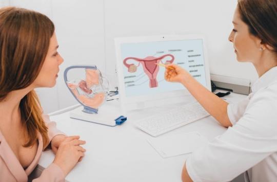 Cancer du col de l'utérus : des chercheurs proposent un nouveau test de dépistage