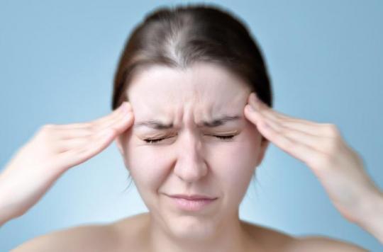 Les femmes et les hommes ne sont pas égaux face à la migraine