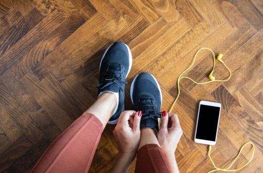 Confinement : pour garder le moral, n'oubliez pas l'activité physique !