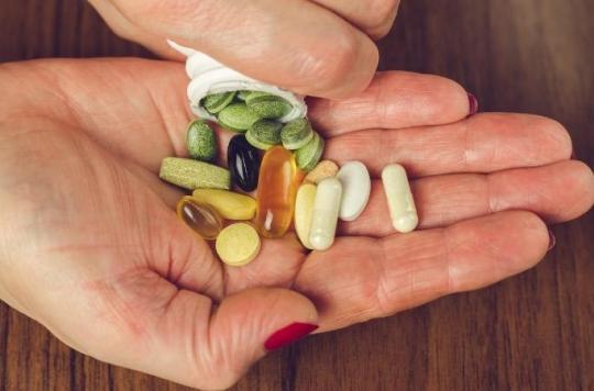 Maladies cardiaques : les compléments alimentaires sont inefficaces pour réduire le risque