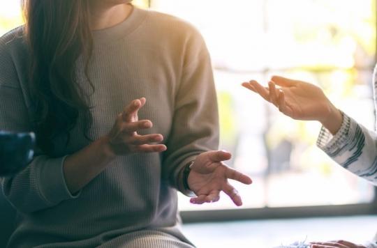 Covid-19 : parler japonais réduirait les risques de transmission