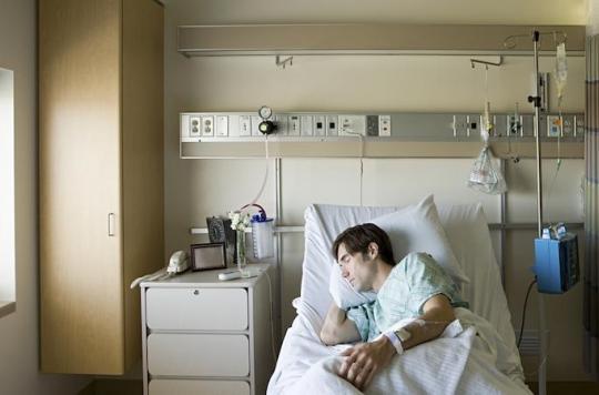 Hôpital : les blouses nuisent au rétablissement des patients