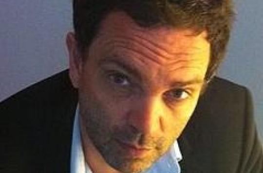 Yann Moix victime d'un \