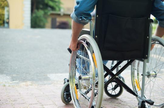 Sclérose en plaques : un anticorps ralentit les symptômes