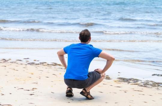 Cessez de vous asseoir, mieux vaut vous agenouiller ou vous accroupir !