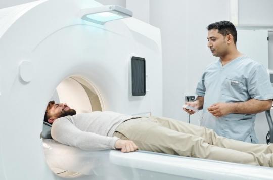 Cancer de la prostate : les bénéfices d'une radiothérapie raccourcie mais plus intense