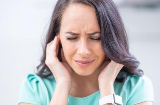 Covid-19 : les problèmes auditifs sont-ils un symptôme ?