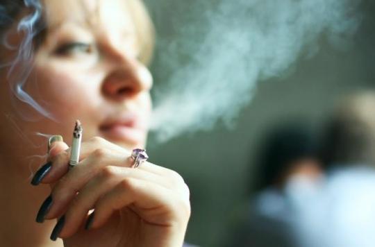 Le cancer du poumon tuera 40% de femmes en plus d'ici à 2030