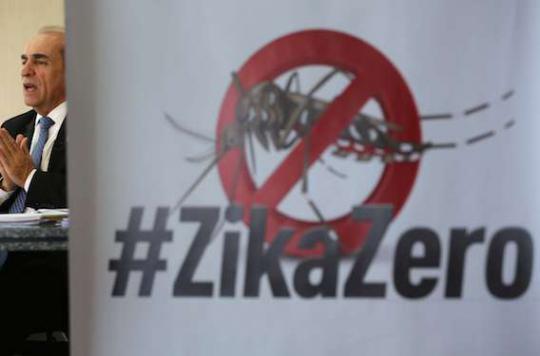Zika : des traces dans le sperme 62 jours après la guérison