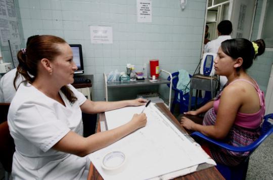 Virus Zika : plus de 22 600 cas confirmés en Colombie