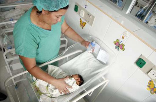 Zika : l'origine de la microcéphalie expliquée