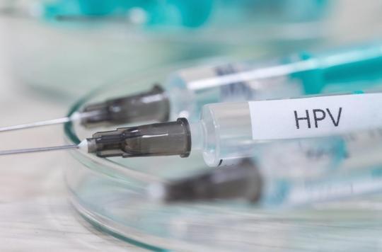 le vaccin papillomavirus fait il mal
