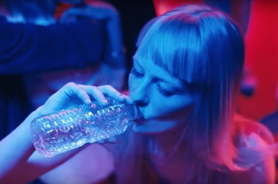 Alcool : les Belges à l'eau pendant un mois