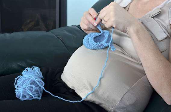 Grossesse : rester assise augmente le risque de diabète gestationnel
