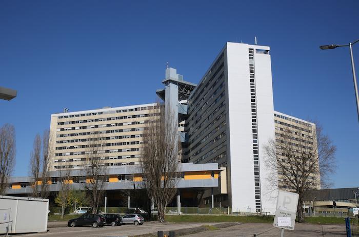 85287b5204a Classement des hôpitaux   le CHU de Bordeaux rafle la palme d or