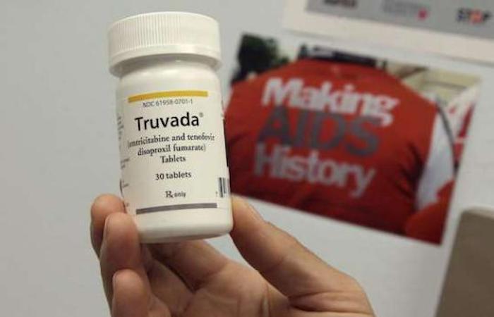 VIH : 4 génériques du Truvada autorisés en France