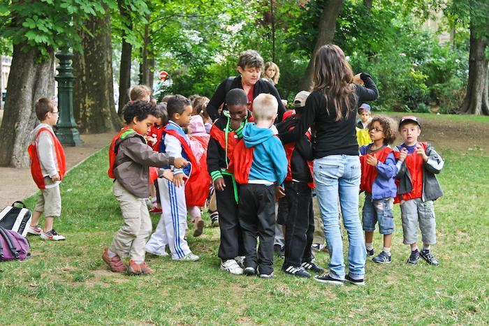 Unicef : la France échoue à réduire les inégalités entre les enfants
