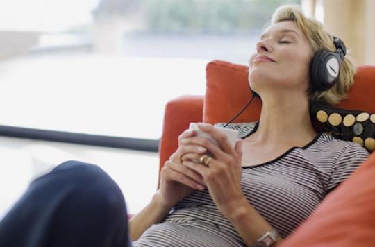 La musicothérapie améliore le bien-être des patients