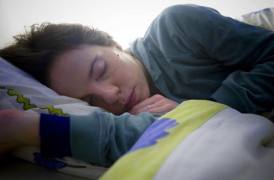 Les changements d'horaires dégradent la qualité du sommeil