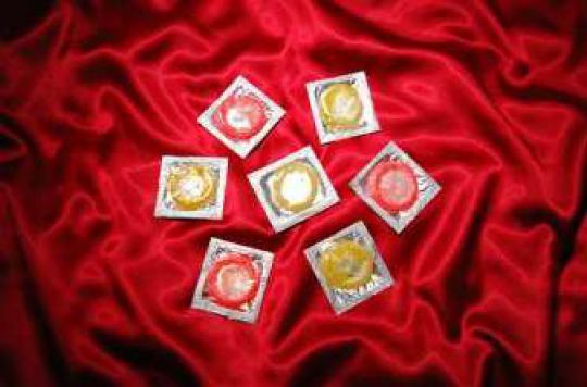 VIH : la Fondation Gates soutient le préservatif sans latex