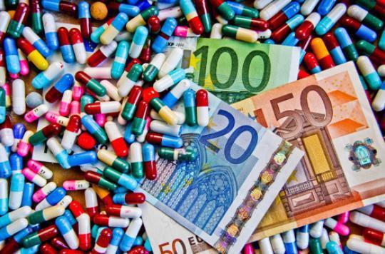 Médicaments sans ordonnance : des prix très variables selon les officines