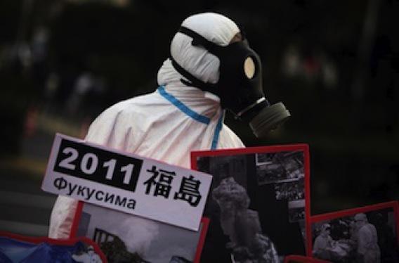 Fukushima : l'accident pourrait être à l'origine de 66 000 cancers
