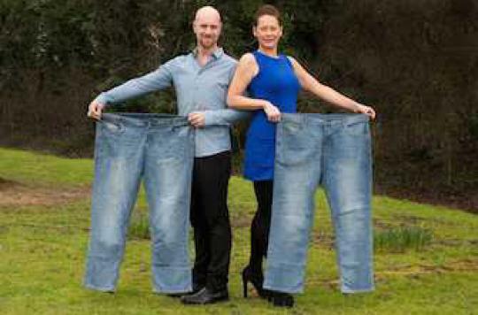 Perte de poids : l'activité physique ne suffit pas