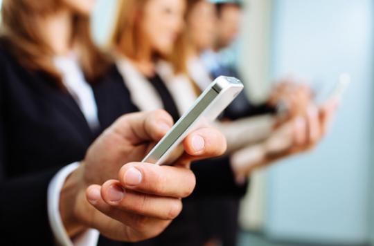 Ondes électromagnétiques : les salariés mieux protégés