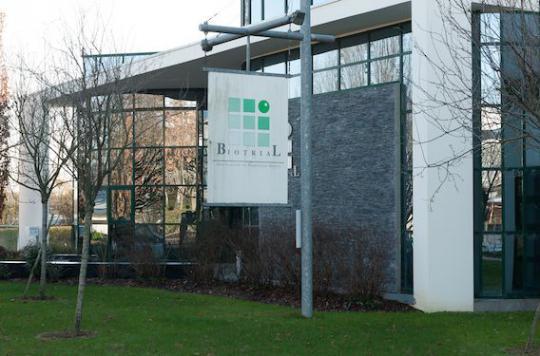 Essai clinique à Rennes : une victime garde des séquelles un mois après