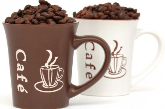 Café : 4 tasses par jour pour réduire la mortalité cardiovasculaire