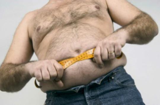 Un immunosuppresseur diminuerait l'obésité chez les personnes âgées