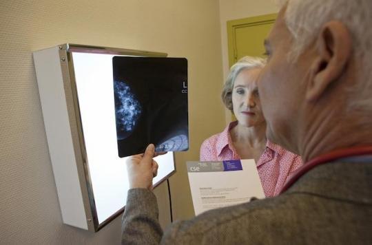 Des mammographies plus souvent pour les femmes en surpoids