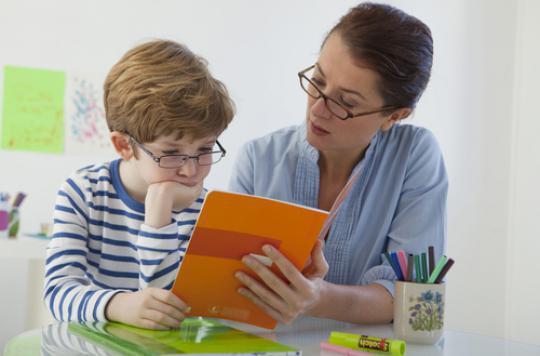 Dyslexie : des chercheurs identifient des défaillances cérébrales