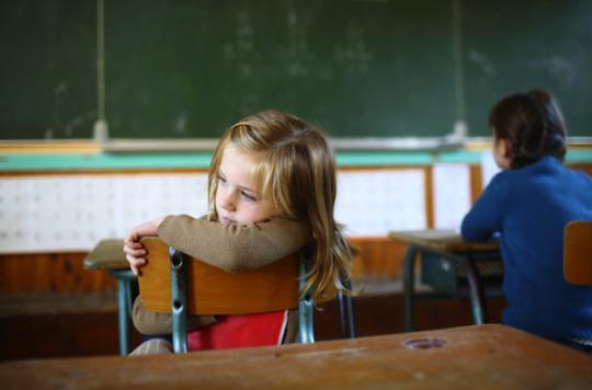 Harcèlement : des troubles psychiatriques à l'âge adulte