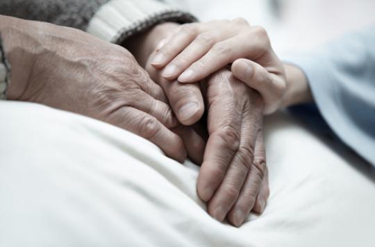 Euthanasie : les Pays-Bas favorables à l'aide au suicide pour les seniors