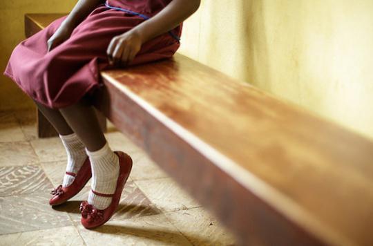 Excision : une campagne pour avertir les adolescentes