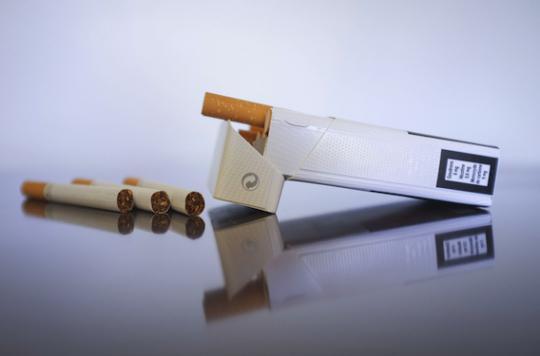 Paquet neutre : les cigarettes auraient moins de goût