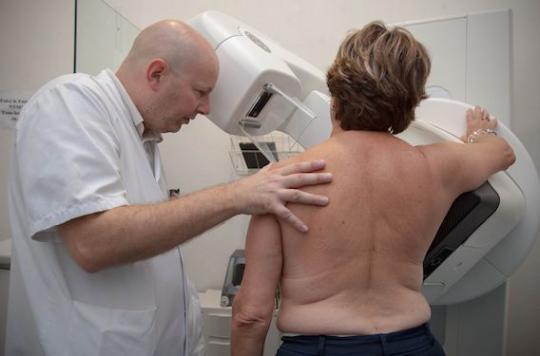 Cancer du sein : la chimiothérapie pourrait favoriser la prise de poids